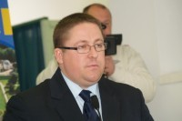 TS-LKD Taryboje – Š. Vaitkus,  joje ir Priežiūros komitete – P. Žeimys