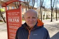 """""""Palangai"""" kopti aukščiau Bronius Martinkus padės ir per asmenines pažintis"""