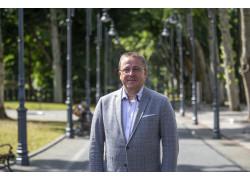 Ryžtingumo pasigendantis Palangos meras neatmeta: kai kuriuos ministrus gali tekti keisti