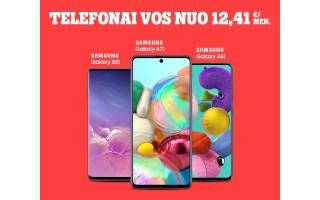 """""""Tele2"""" pasiūlymai vasaros pradžiai: nuo ypatingų nuolaidų telefonams iki naujų paspirtukų modelių ir turto draudimo"""