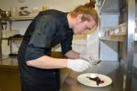 """Į """"Onoré"""" paskanauti išskirtinių patiekalų ir paplepėti su vienu geriausių Lietuvos jaunųjų šefų"""
