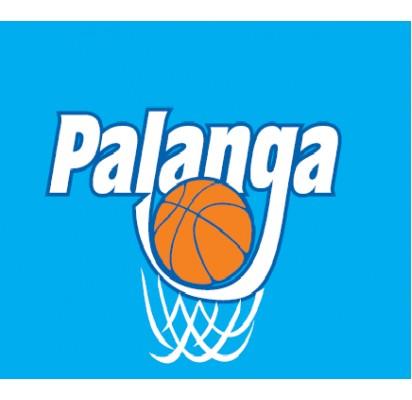 """""""Palanga"""" palaužė pirmenybių lyderius"""