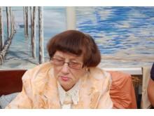 Rūta Ruzgutė.