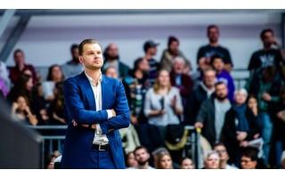 """NKL kovoms besiruošianti Palangos """"Kuršių"""" ekipa 2020-2021 metų sezoną pasitinka gerokai atsinaujinusi"""
