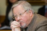 """V. Landsbergis: """"Lietuvoje dar tvyro nemažai baudžiauninko mentaliteto..."""""""