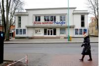 """Palangos kino teatro """"Naglis"""" renovacija gali kainuoti apie 2,5 mln. eurų"""