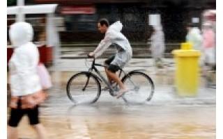 Lietus Palangoje – sugadintos atostogos ar... proga netikėtiems atostogų atradimams?