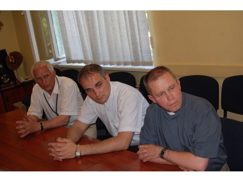 Palangos savivaldybės vadovai supratimo dėl olandų nuodėmių iš žemvaldžių dvasininkų nesusilaukė