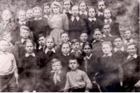 Prisiminimas apie lietuvio berniuko mažametį žudiką mano tremties metais...