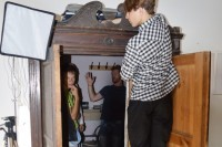 """Vasaros parodų paviljone – užburiantys """"Fotografiniai pasakojimai"""""""