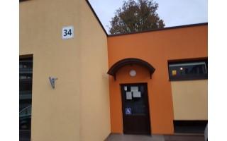 Socialinės paslaugos Palangoje jau teikiamos naujame, neįgaliesiems pritaikytame pastate