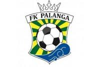 """Palangos """"Palanga"""" iškrito iš LFF taurės"""