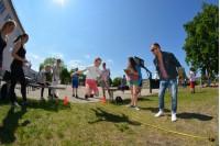 Palangos senojoje gimnazijoje – paskutinė šiais mokslo metais sporto šventė