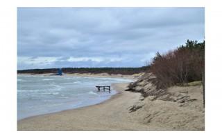 Siekiant išsaugoti Palangos paplūdimius pradedamas įgyvendinti Europos Sąjungos projektas