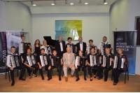 Vasara Palangoje su Tarptautiniu akordeono festivaliu