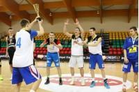"""NKL finalo ketverto 3x3 turnyrą laimėjo """"Palangos"""" trijulė"""