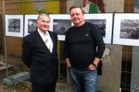 V. Janušonio fotografijose – Baltijos dvelksmas