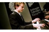 Palangoje pasklis tarptautinio M. K. Čiurlionio festivalio klasikos garsai