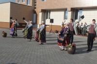 Šventojoje šurmuliavo tolerancijos mokantis festivalis