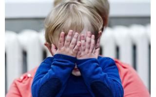 Autistas sūnelis nuspalvino gyvenimą kitokiomis spalvomis ir daug išmokė