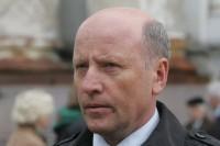 Raimundą Palaitį užgriuvo bėdos