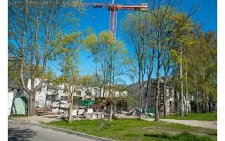 """Rekolekcijų namų statybos Palangoje """"įstrigo"""""""