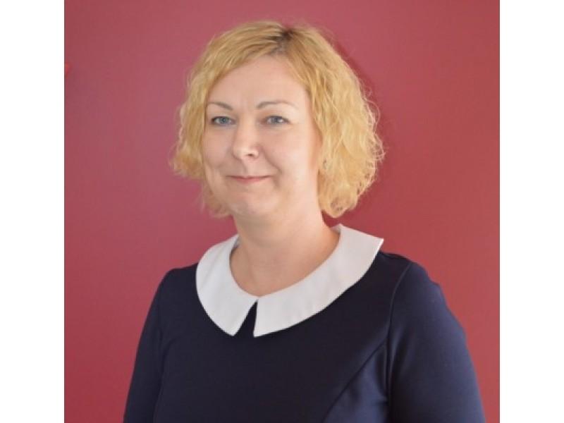 """Palangos Kredito unijos Valdybos pirmininkė Sandra Garjonytė: """"PKU paskolų portfelis didėja"""""""