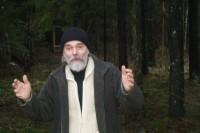 Už Šventosios įsikūręs hinduizmo vienuolis iš Danijos nušvitimą patyrė Lietuvoje