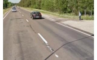 Palangoje rastas automobilio mirtinai sužalotas vyriškis