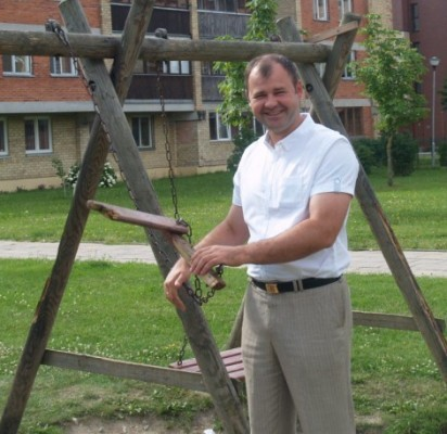 Kurorto socialdemokratų lyderis D. Paluckas teigia, kad jam nei LSDP pirmininkas, premjeras A. Butkevičius, nei Ūkio ministrė B. Vėsaitė geros darbo vietos nėra žadėję