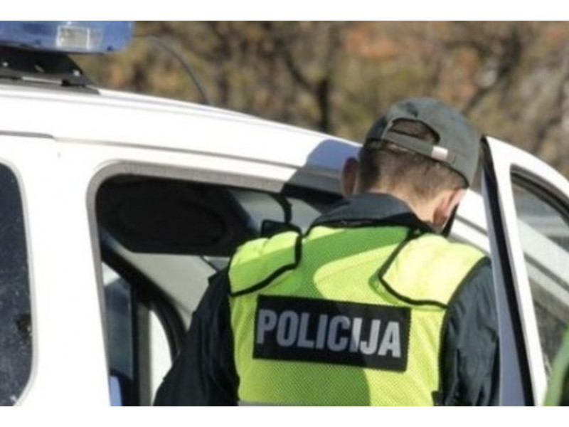 Praėjusią savaitę Palangoje patikrinti 42 asmenys, grįžę ar atvykę iš užsienio valstybių, rasti du pažeidimai