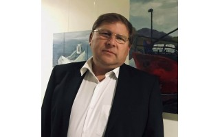 Mirė buvęs Palangos miesto savivaldybės administracijos direktorius Rolandas Rumšas