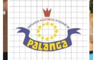 """Kultūros sostinė: """"Palanga 2013"""" logotipas kursto menininkų aistras"""