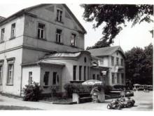 Palangos kurhauzas 1997 m. E. Zilinsko nuotr.