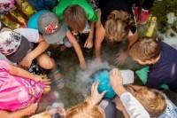 Vaikai turės galimybę poilsiauti įvairių užsiėmimų stovyklose