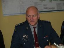 Alvydas Katkauskas, Palangos miesto policijos komisariato viršininkas
