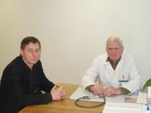 A.Martinkėnas ir J.Juškėnas patvirtino: magnetinės audros turi poveikį žmogaus organizmui.