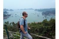 Vietnamas žinomą palangiškį žavėjo ne tik švyturiais