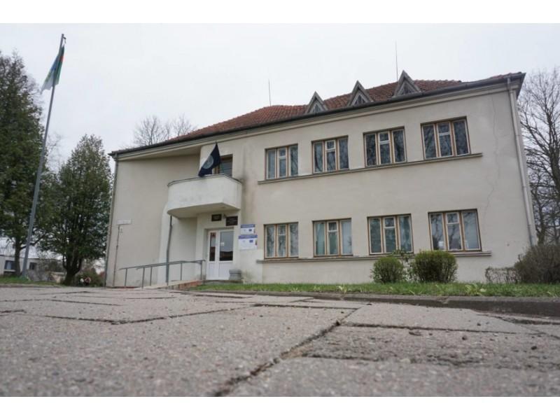 Buvusios Palangos rusų mokyklos parduoti už 1 milijoną eurų nepavyko
