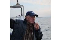 Palanga neteko kurorto muziejaus direktoriaus Jūračio Viktoro Liachovičiaus