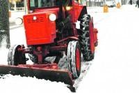 Komunalininkai pasirengę ir trečiajam išbandymui sniegu