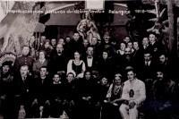 Pirmajam Palangos valstybinės viešosios bibliotekos vedėjui Butkų Juzei – 120 metų