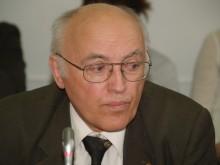 Gydytojas, aktyvus visuomenininkas Albinas Stankus