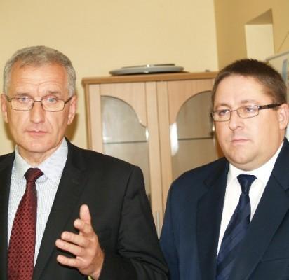 Kandidatas į Seimą Pranas Žeimys atidarė rinkimų štabą