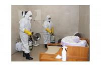 """Palangos poliklinikos gydytoja: """"Kai kurie pacientai patys sau diagnozuoja koronavirusą"""""""