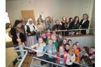 15-oji Nacionalinė Lietuvos bibliotekų savaitė – ir Palangos miesto bibliotekoje