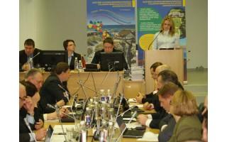 Taryba patvirtino ritualinių paslaugų įkainius, pritarė autobusų stoties statybų sutarties projektui