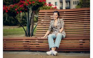"""Dukart vėžį įveikusi Palangos abiturientė Anželika Dekontaitė: """"Gydytojai man uždraudė pasidaryti tatuiruotę, kurios labai norėčiau"""""""""""