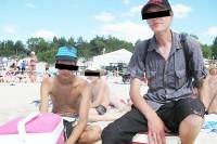 Kirto nelegalaus čeburekų verslo organizatoriams