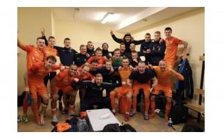 """""""Banga"""" išmetė """"Palangą"""" iš Lietuvos futbolo elito"""